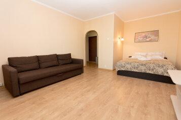 1-комн. квартира, 42 кв.м. на 3 человека, Таллинская улица, 16к1, Москва - Фотография 3