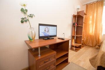 1-комн. квартира, 42 кв.м. на 3 человека, улица Кулакова, 7, Москва - Фотография 3