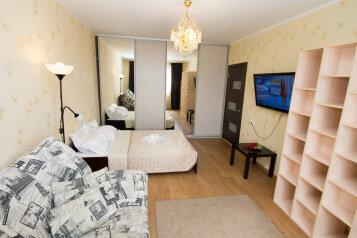 1-комн. квартира, 42 кв.м. на 3 человека, Митинская улица, 40к1, Москва - Фотография 2