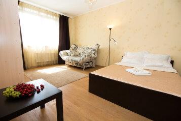 1-комн. квартира, 42 кв.м. на 3 человека, Митинская улица, 40к1, Москва - Фотография 4