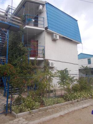 Мини-гостиница, Морская улица, 4 на 9 номеров - Фотография 1