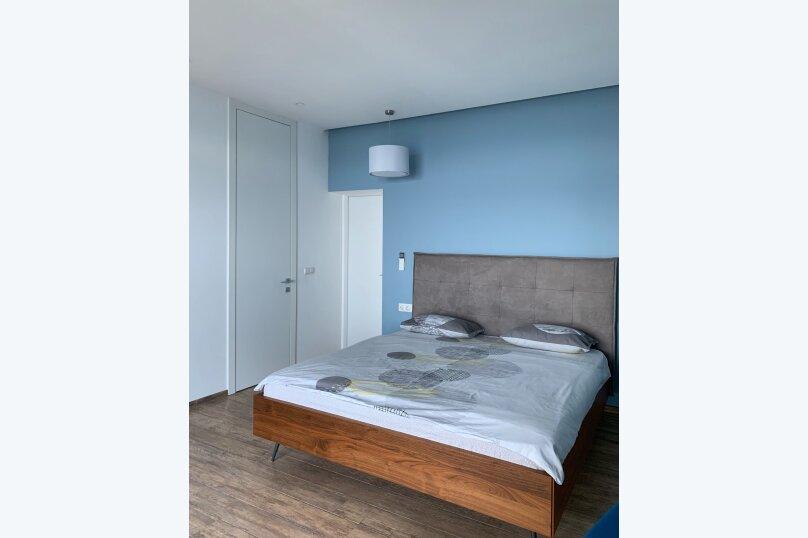 3-комн. квартира, 137 кв.м. на 5 человек, Ялтинская улица, 14литЗ, Гурзуф - Фотография 7