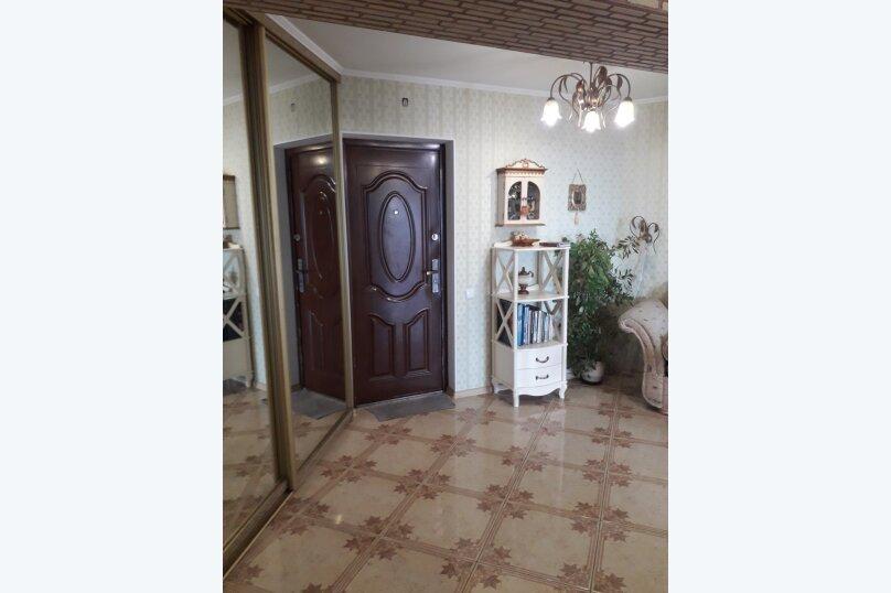 2-комн. квартира, 56 кв.м. на 4 человека, Перекопская улица, 4В, Алушта - Фотография 35