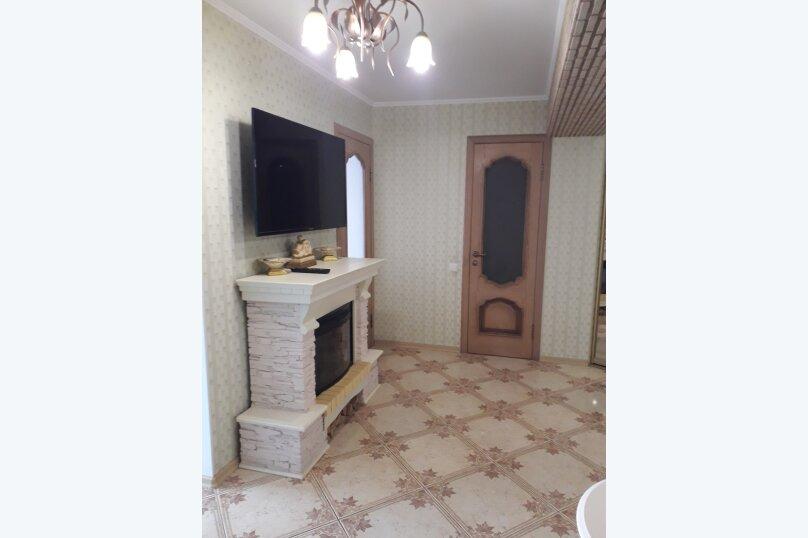 2-комн. квартира, 56 кв.м. на 4 человека, Перекопская улица, 4В, Алушта - Фотография 39