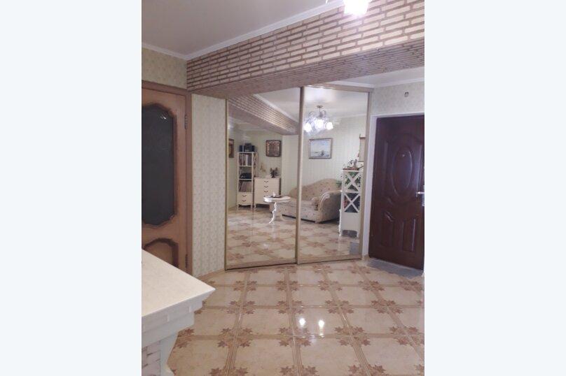 2-комн. квартира, 56 кв.м. на 4 человека, Перекопская улица, 4В, Алушта - Фотография 41