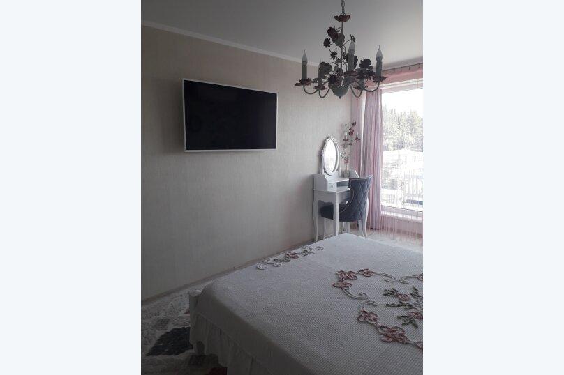 2-комн. квартира, 56 кв.м. на 4 человека, Перекопская улица, 4В, Алушта - Фотография 45