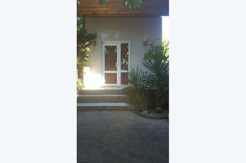 Дом, 80 кв.м. на 6 человек, 2 спальни, улица Гагарина, 29, Судак - Фотография 4