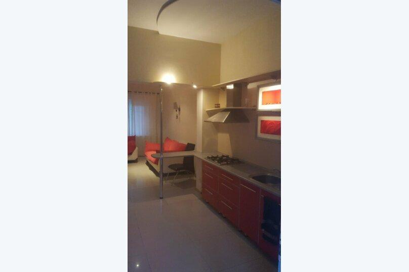 Дом, 80 кв.м. на 6 человек, 2 спальни, улица Гагарина, 29, Судак - Фотография 5
