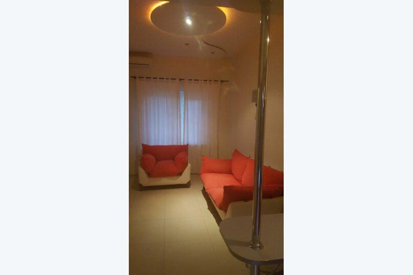 Дом, 80 кв.м. на 6 человек, 2 спальни, улица Гагарина, 29, Судак - Фотография 6