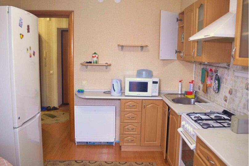 1-комн. квартира, 39 кв.м. на 2 человека, Пролетарская, 68Б, Йошкар-Ола - Фотография 16