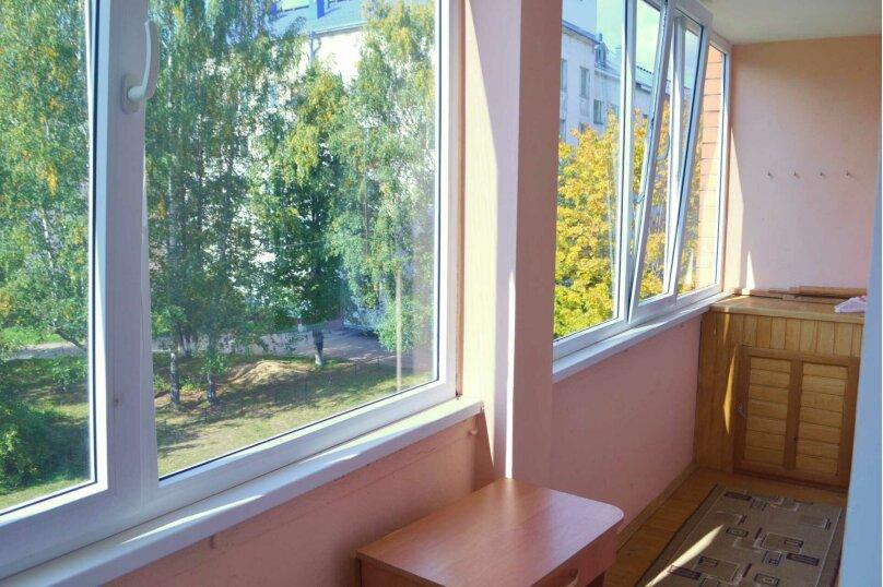 1-комн. квартира, 39 кв.м. на 2 человека, Пролетарская, 68Б, Йошкар-Ола - Фотография 17