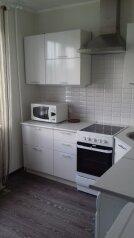 2-комн. квартира, 52 кв.м. на 4 человека, улица Братьев Ждановых, 3, Белокуриха - Фотография 1
