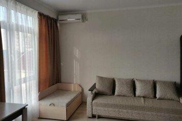 1-комн. квартира, 30 кв.м. на 3 человека, улица Просвещения, 167, Адлер - Фотография 1