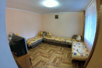 Дом, 40 кв.м. на 3 человека, 1 спальня, улица Бирюзова, 43, Судак - Фотография 2