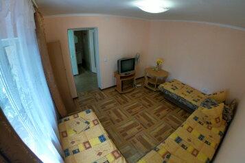 Дом, 40 кв.м. на 3 человека, 1 спальня, улица Бирюзова, 43, Судак - Фотография 3