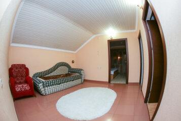 """Гостевой дом """"72 регион"""", 212 кв.м. на 15 человек, 6 спален, улица Тюльпанов, 4г, Адлер - Фотография 4"""