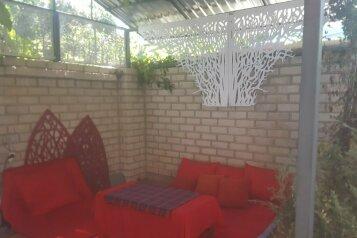 Дом, 80 кв.м. на 6 человек, 2 спальни, улица Гагарина, 29, Судак - Фотография 3