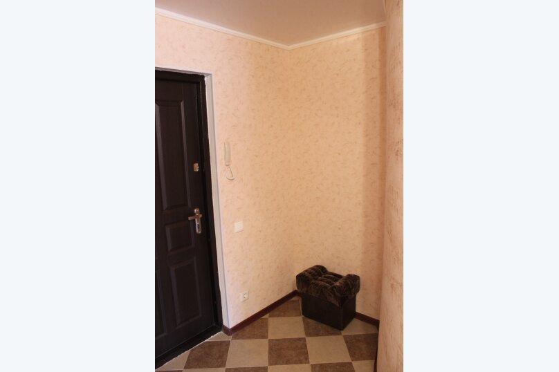 1-комн. квартира, 38 кв.м. на 3 человека, улица Калараша, 12Г, Туапсе - Фотография 5