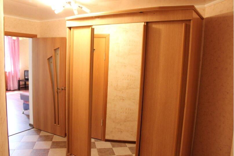 1-комн. квартира, 38 кв.м. на 3 человека, улица Калараша, 12Г, Туапсе - Фотография 6
