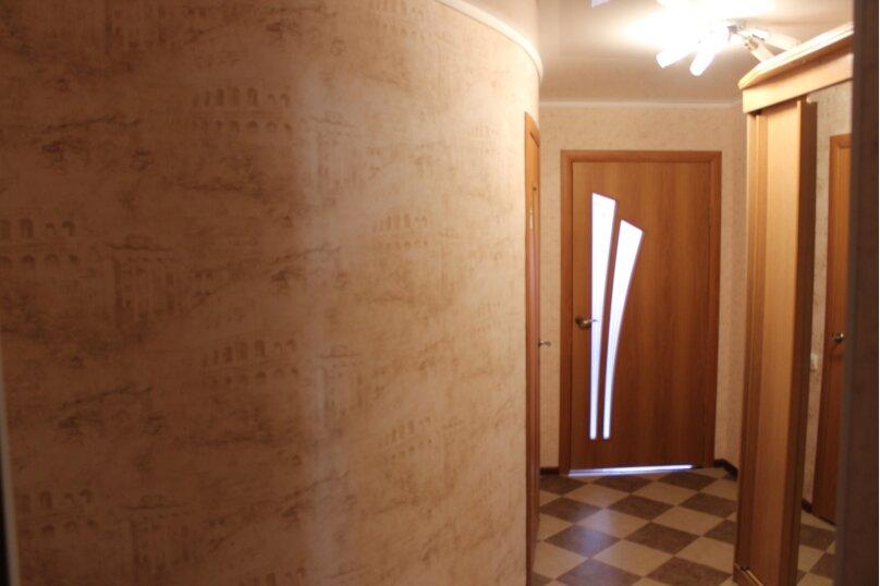 1-комн. квартира, 38 кв.м. на 3 человека, улица Калараша, 12Г, Туапсе - Фотография 7