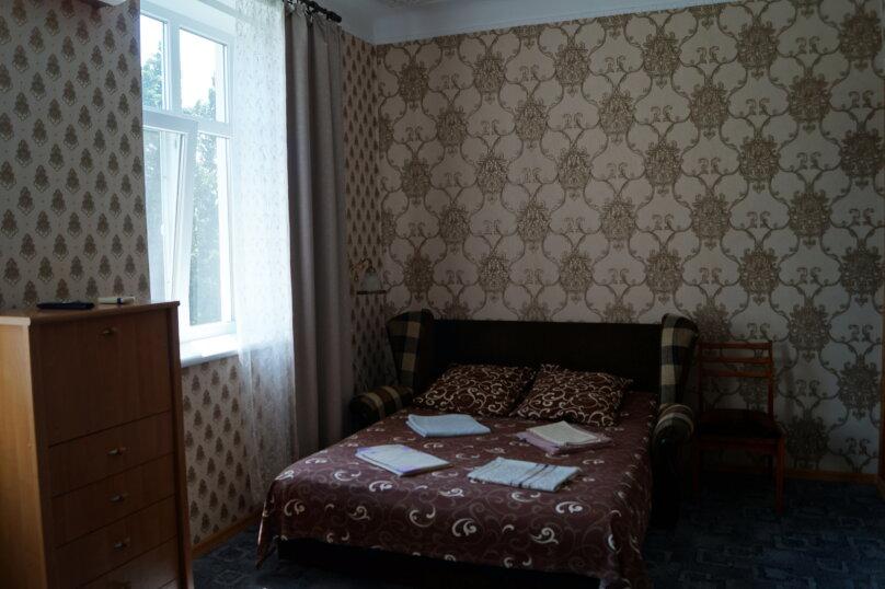 2-комн. квартира, 54 кв.м. на 4 человека, улица Ульяновых, 6, Алупка - Фотография 6