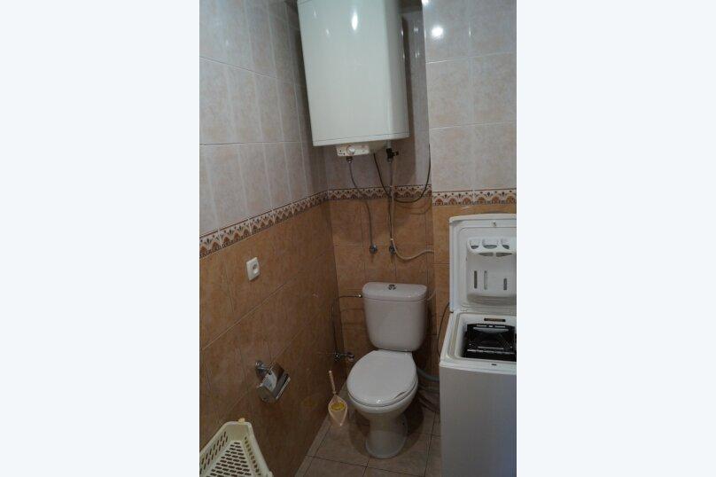 2-комн. квартира, 54 кв.м. на 4 человека, улица Ульяновых, 6, Алупка - Фотография 8