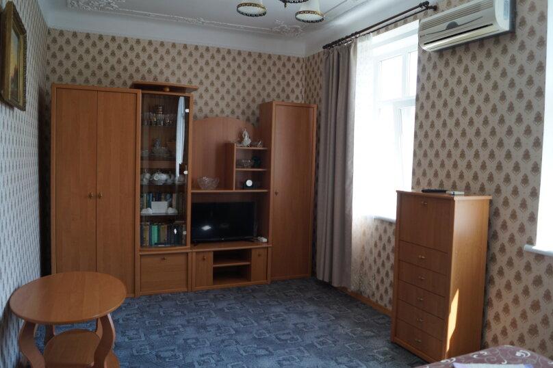 2-комн. квартира, 54 кв.м. на 4 человека, улица Ульяновых, 6, Алупка - Фотография 9