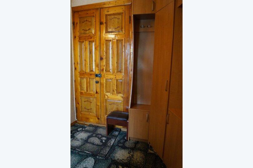 2-комн. квартира, 54 кв.м. на 4 человека, улица Ульяновых, 6, Алупка - Фотография 11
