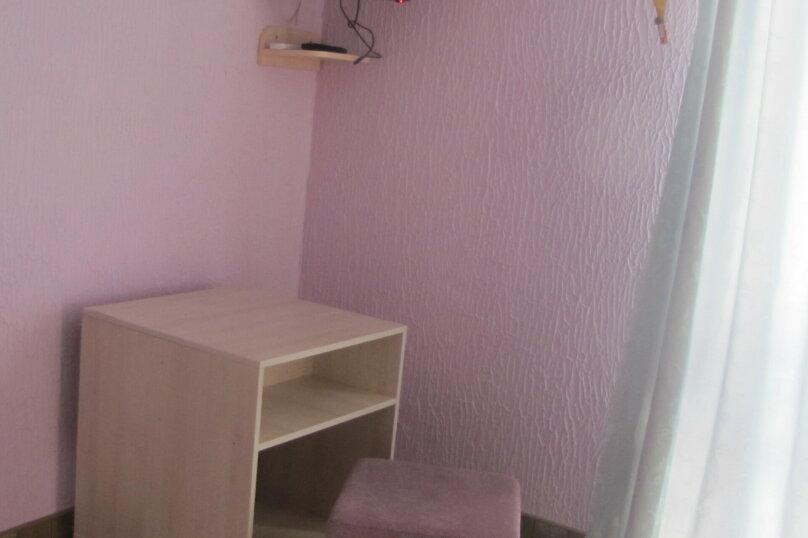 Дом, 60 кв.м. на 12 человек, 3 спальни, ул.нижняя, 8, поселок Орджоникидзе, Феодосия - Фотография 13