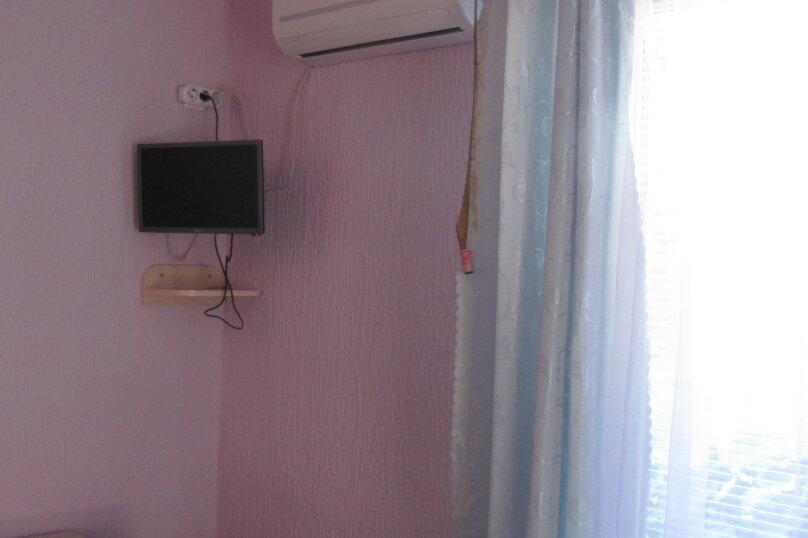 Дом, 60 кв.м. на 12 человек, 3 спальни, ул.нижняя, 8, поселок Орджоникидзе, Феодосия - Фотография 14