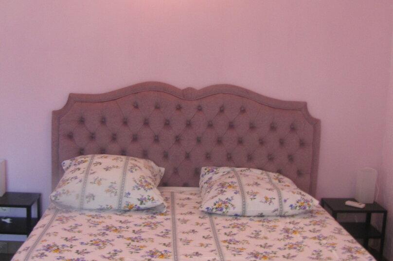 Дом, 60 кв.м. на 12 человек, 3 спальни, ул.нижняя, 8, поселок Орджоникидзе, Феодосия - Фотография 15