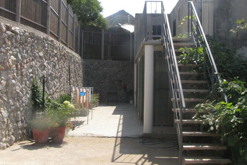Дом, 60 кв.м. на 12 человек, 3 спальни, ул.нижняя, 8, поселок Орджоникидзе, Феодосия - Фотография 22