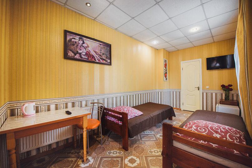 """Отель """"Марсель"""", улица Автомобилистов, 5А на 15 номеров - Фотография 7"""
