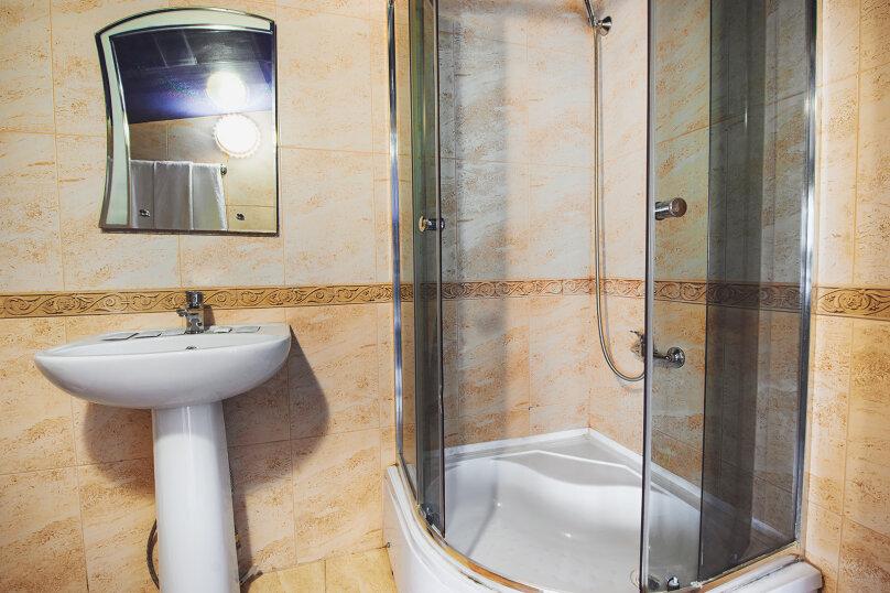"""Отель """"Марсель"""", улица Автомобилистов, 5А на 15 номеров - Фотография 9"""