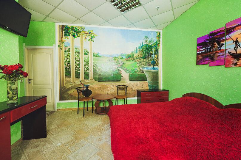 """Отель """"Марсель"""", улица Автомобилистов, 5А на 15 номеров - Фотография 10"""