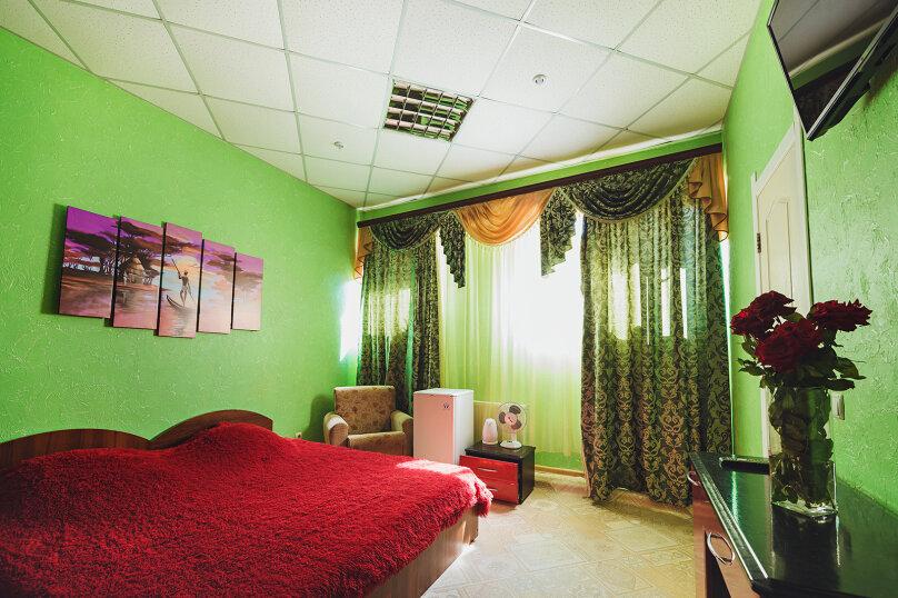 """Отель """"Марсель"""", улица Автомобилистов, 5А на 15 номеров - Фотография 11"""