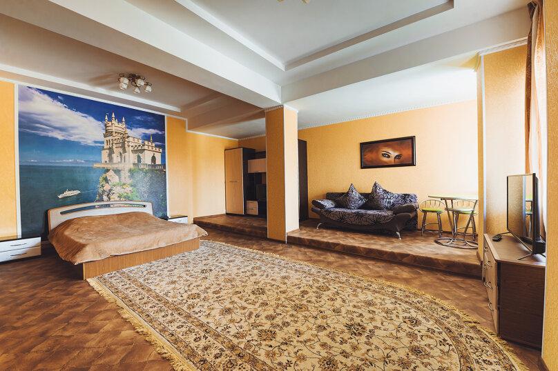 """Отель """"Марсель"""", улица Автомобилистов, 5А на 15 номеров - Фотография 13"""
