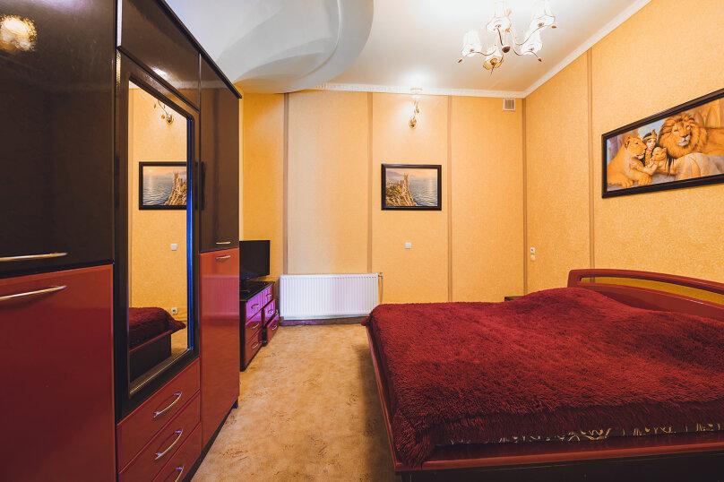 """Отель """"Марсель"""", улица Автомобилистов, 5А на 15 номеров - Фотография 15"""