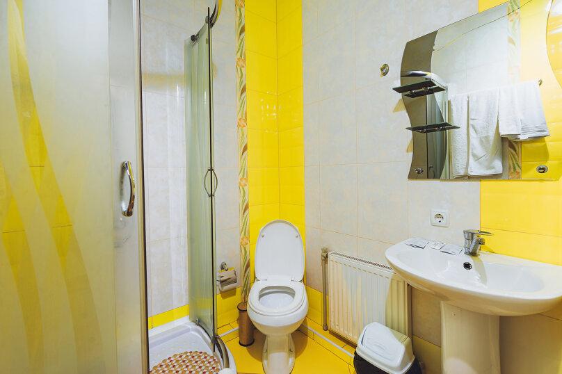 """Отель """"Марсель"""", улица Автомобилистов, 5А на 15 номеров - Фотография 16"""