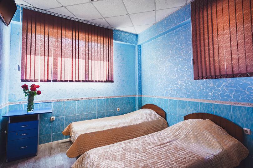 Стандарт с раздельными кроватями , улица Автомобилистов, 5А, Симферополь - Фотография 1