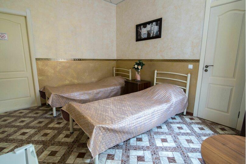 """Отель """"Марсель"""", улица Автомобилистов, 5А на 15 номеров - Фотография 27"""