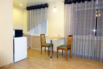 1-комн. квартира, 40 кв.м. на 3 человека, Зосимовская улица, 83, Вологда - Фотография 1