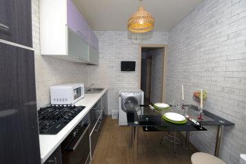 2-комн. квартира, 63 кв.м. на 6 человек, Первомайская улица, 31А, Вологда - Фотография 3