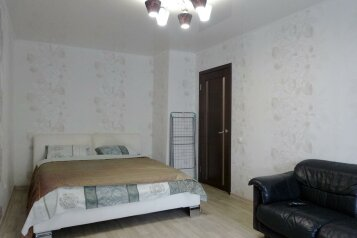 1-комн. квартира, 33 кв.м. на 2 человека, Козлёнская улица, 40, Вологда - Фотография 2