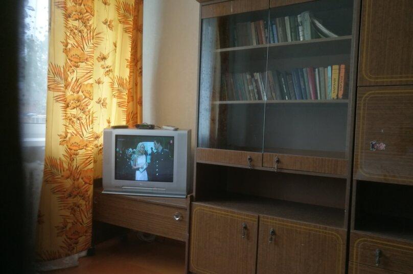 1-комн. квартира, 31 кв.м. на 4 человека, Калужская область, Козельск, Майская улица, 13, Калуга - Фотография 13