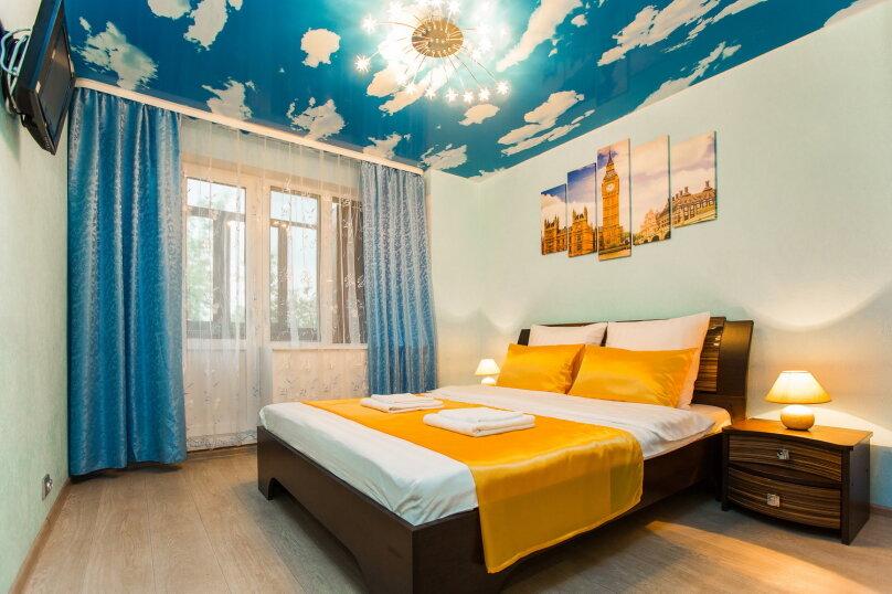 2-комн. квартира, 44 кв.м. на 4 человека, проспект Ленина, 40, Сургут - Фотография 2