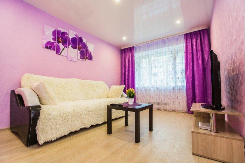 2-комн. квартира, 44 кв.м. на 4 человека, проспект Ленина, 40, Сургут - Фотография 9
