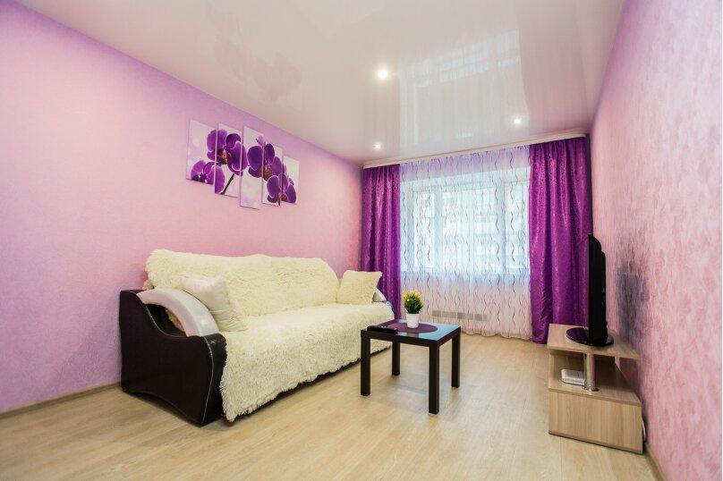2-комн. квартира, 44 кв.м. на 4 человека, проспект Ленина, 40, Сургут - Фотография 10