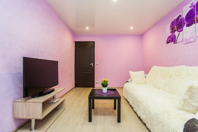 2-комн. квартира, 44 кв.м. на 4 человека, проспект Ленина, 40, Сургут - Фотография 13