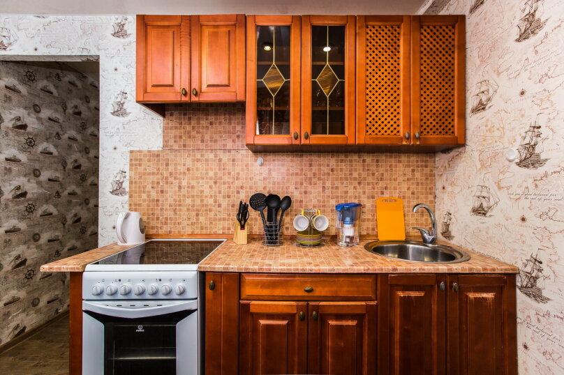 2-комн. квартира, 44 кв.м. на 4 человека, проспект Ленина, 40, Сургут - Фотография 20